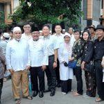 Gus Solah Wafat, Tokoh Lintas Agama : Indonesia Kehilangan Guru Bangsa