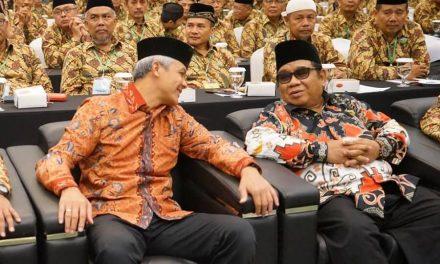 LDII Siap Bersinergi dengan Pemprov dalam Membangun Jawa Tengah