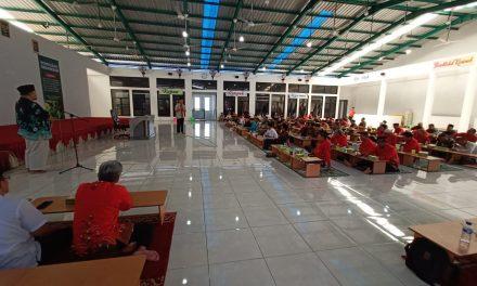 DPW LDII Jawa Timur Gelar Konsolidasi Organisasi